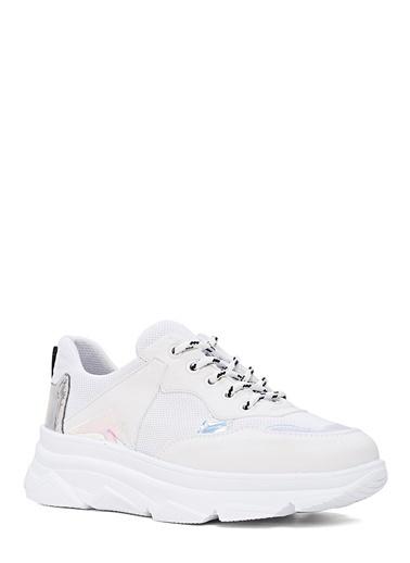 Sole Sisters Spor Ayakkabı Beyaz - Aggie Beyaz